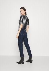 Ivy Copenhagen - LAVINA MOM - Relaxed fit jeans - denim blue - 2