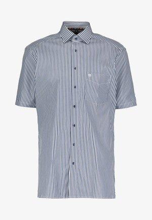 MODERN FIT KURZARM - Shirt - marine