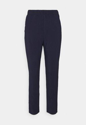 FQZELINA POCKET - Kalhoty - navy blazer