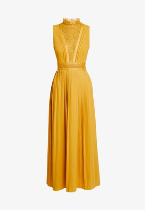 PENELOPE SPICE GOLD LACE - Occasion wear - spice gold