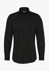 C&A - Formal shirt - black - 3