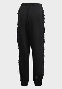 adidas Originals - BELLISTA SPORTS INSPIRED JOGGER PANTS - Pantalones deportivos - black - 9