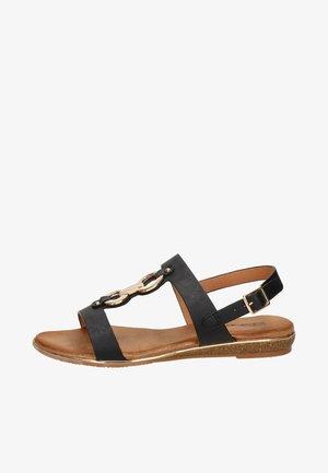 Sandals - blauw