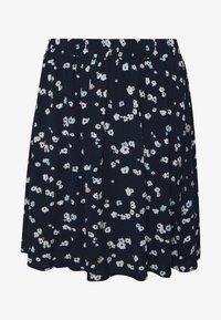 Mini skirt - total eclipse