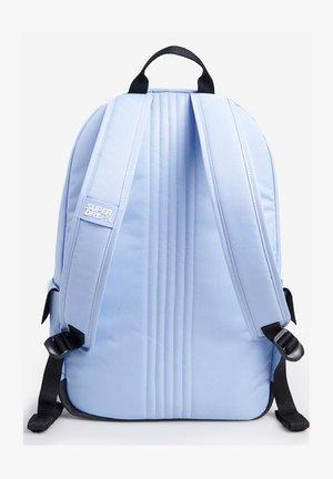 MONTANA  - Rucksack - pastel blue