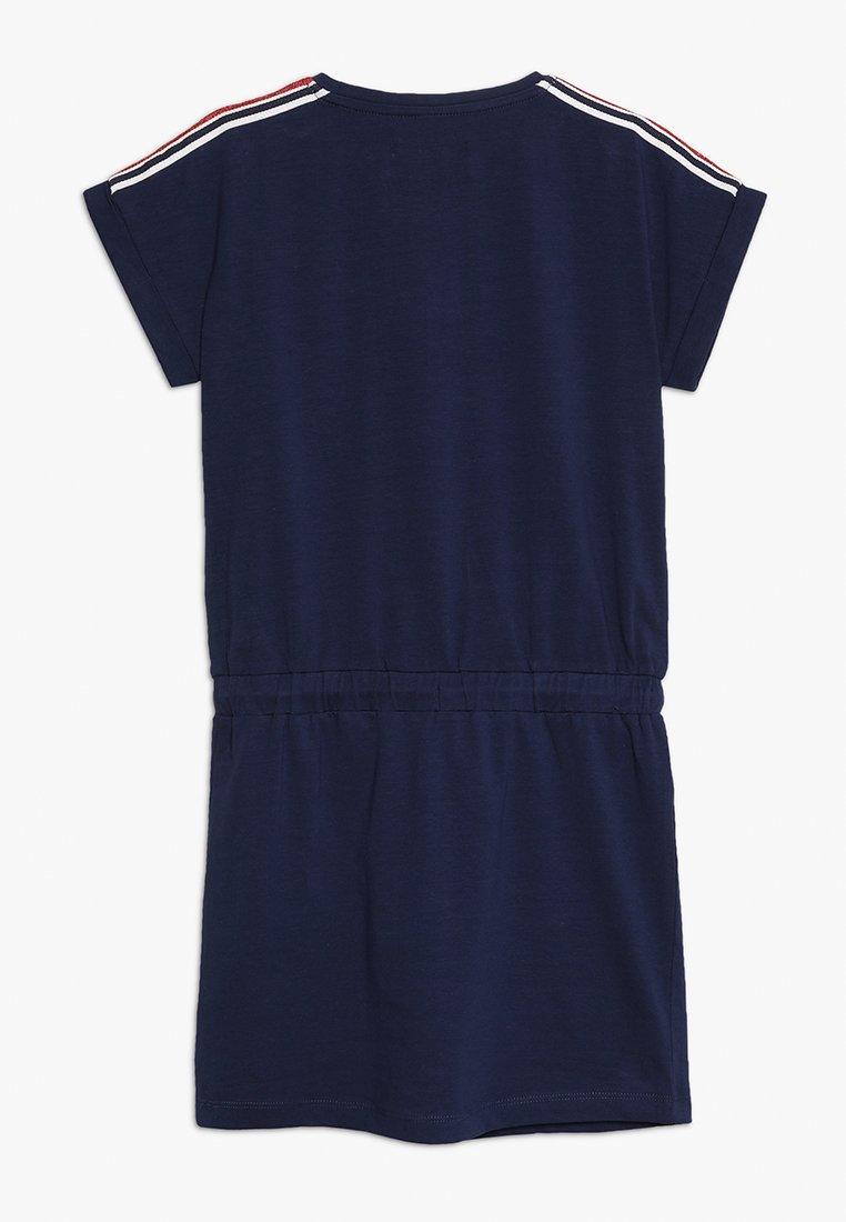 Cars Jeans Rhonda - Vestido Ligero Navy