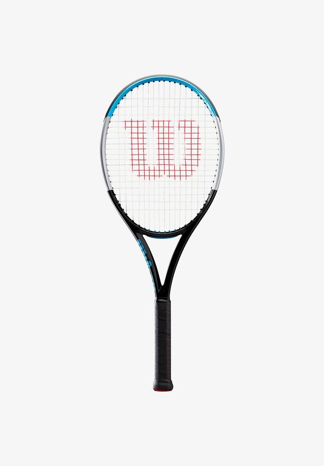 Tennis racket - schwarz/grün (702)