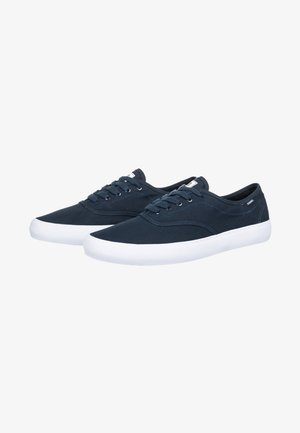PASSIPH - Sneakers laag - navy/white