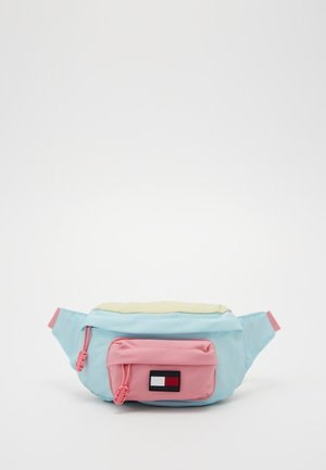 CORE BUMBAG - Ledvinka - pink