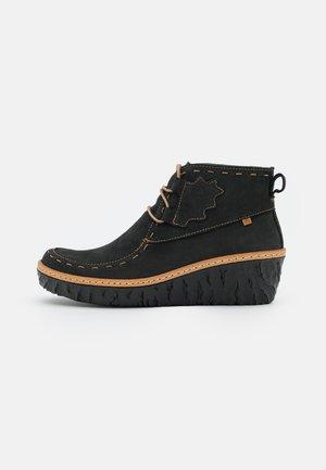Veterboots - pleasant black