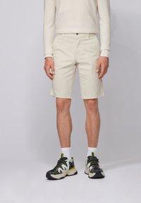 BOSS - SCHINO - Shorts - light beige - 0