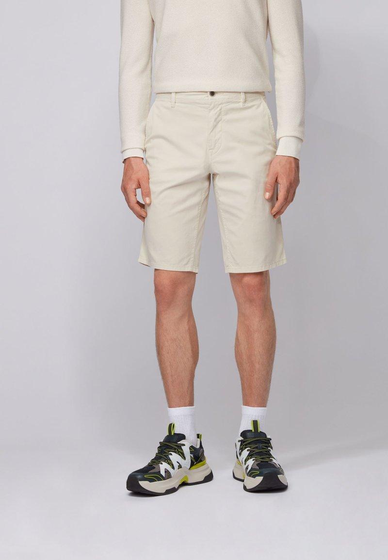 BOSS - SCHINO - Shorts - light beige