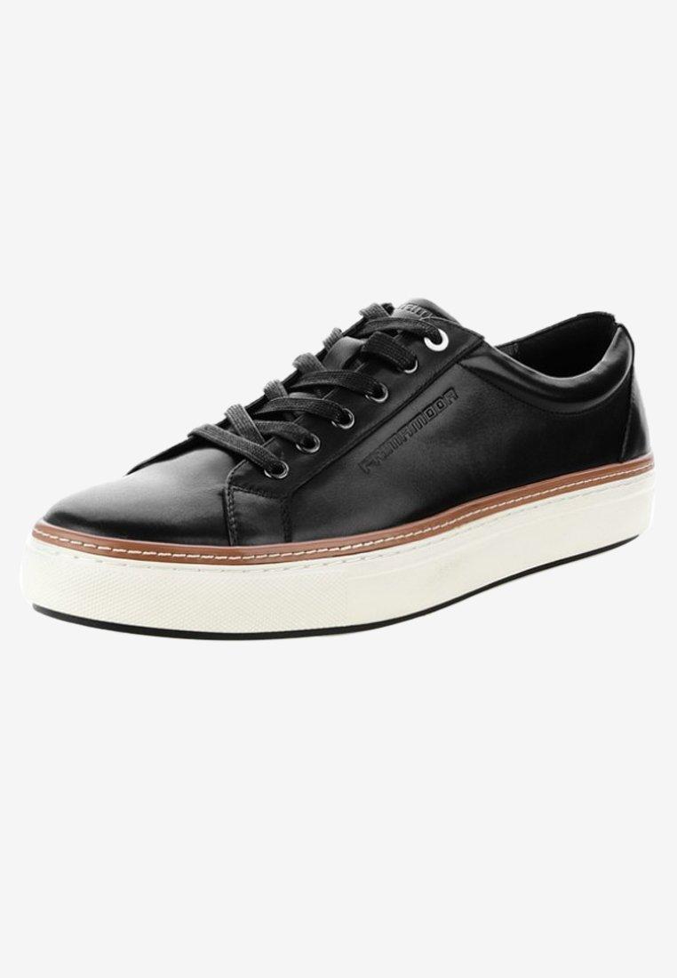 PRIMA MODA NERVI - Sneaker low - black/schwarz - Herrenschuhe 1sSB1