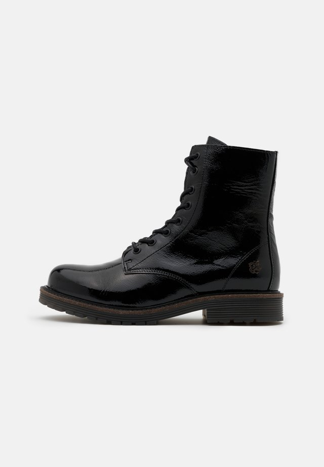 SUN - Veterboots - black