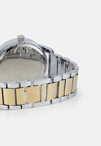 Pier One - Watch - silver-coloured/gold-coloured - 1
