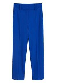 Mango - CANAS - Pantaloni - blau - 0
