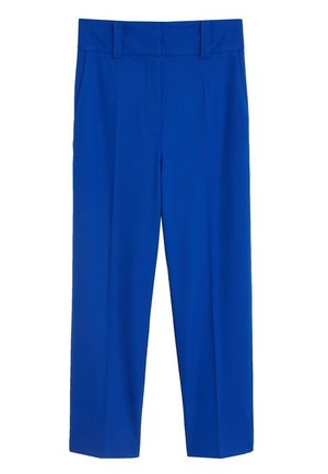 CANAS - Trousers - blau