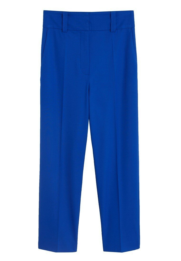 Mango - CANAS - Pantaloni - blau
