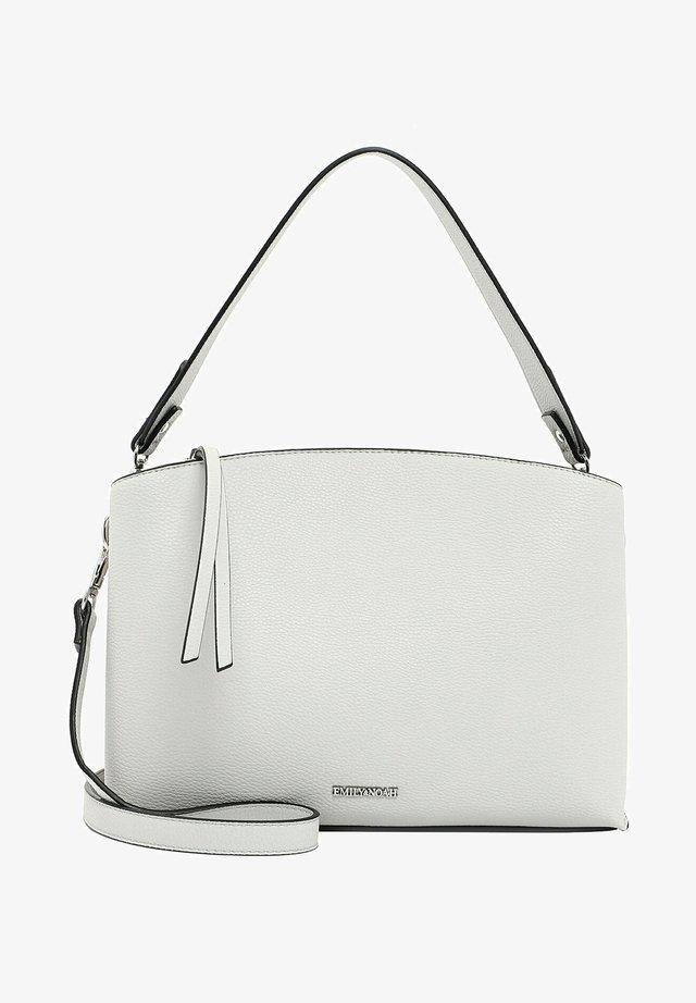 Käsilaukku - ecru 320