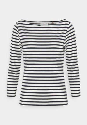 PACIFIC - Long sleeved top - dark blue