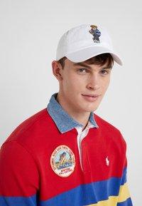 Polo Ralph Lauren - HAT - Caps - white - 1