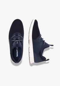 Timberland - KILLINGTON - Sneakersy niskie - navy - 0