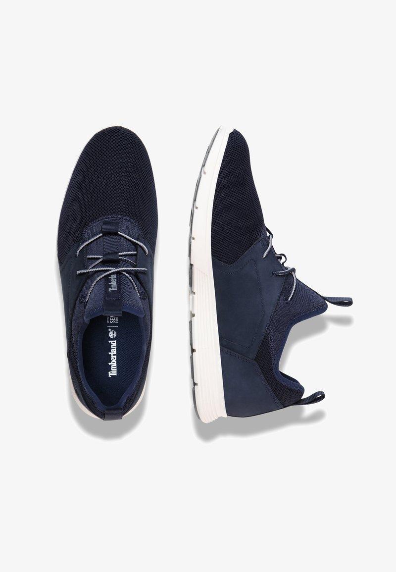 Timberland - KILLINGTON - Sneaker low - navy