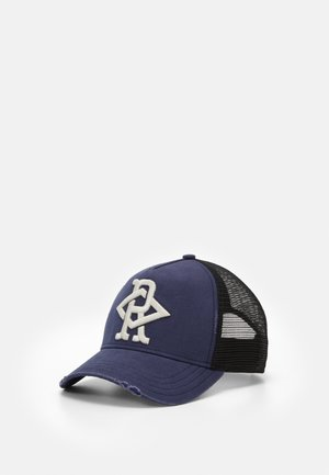 Cap - dark blue navy