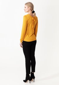 Indiska - Jumper - orange - 1