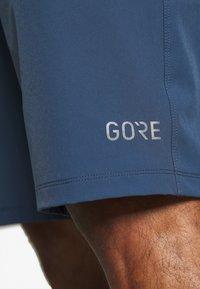 Gore Wear - SHORTS - kurze Sporthose - deep water blue - 3