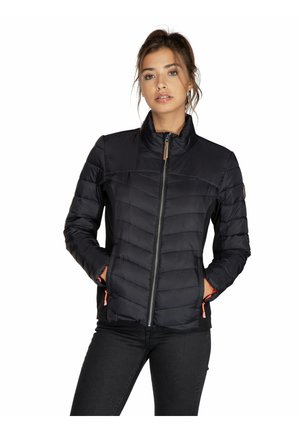 OGOKI - Winter jacket - noir