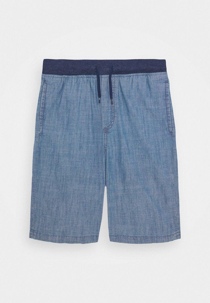 OshKosh - BOYS TEENS - Shorts - blau
