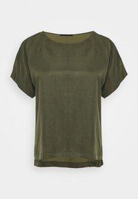 DRYKORN - SOMIA - T-shirt basique - grün - 3