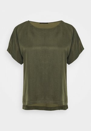 SOMIA - T-paita - grün