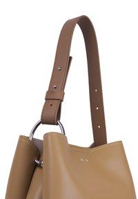 Inyati - Handbag - camel / mocha - 3