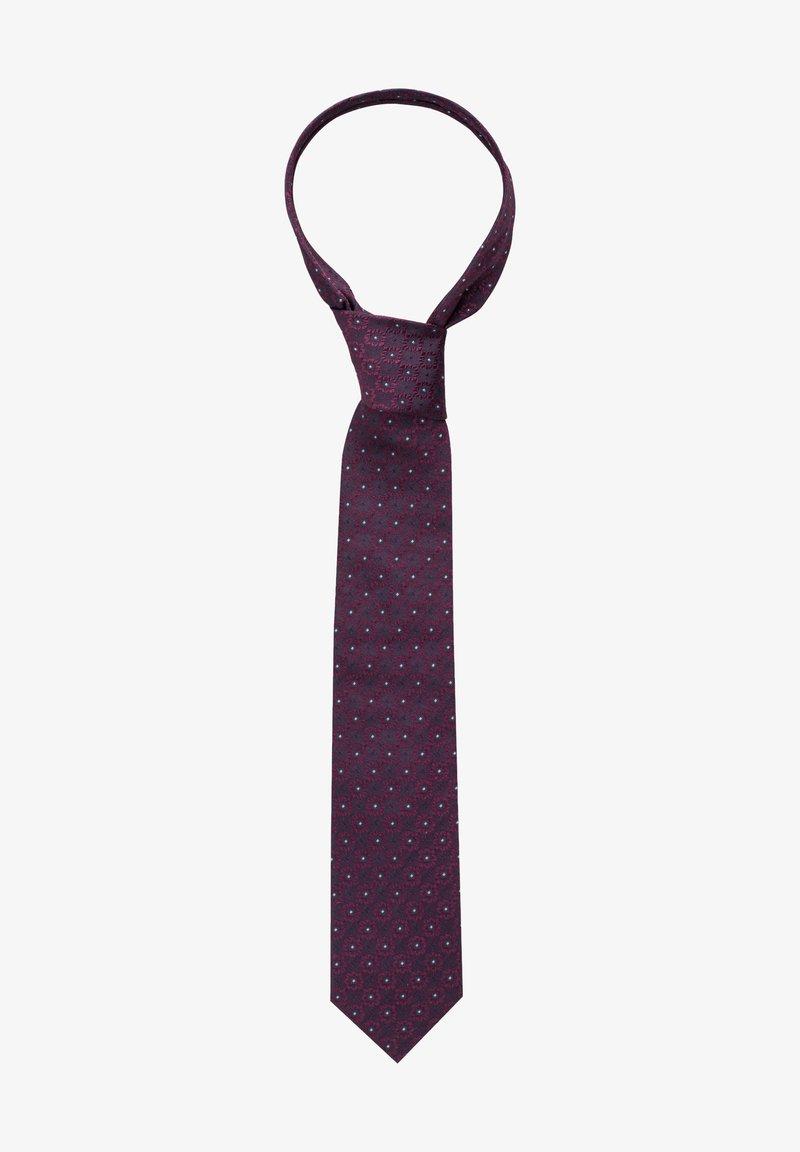 Eterna - Tie - rot/blau