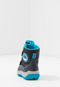 Superfit - ICEBIRD - Winter boots - grau/blau - 3