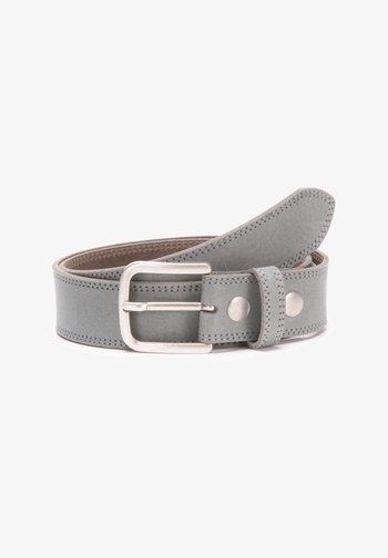 Belt - grau