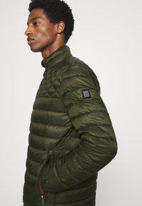 Strellson - SEASONS JACKET - Light jacket - olive - 5