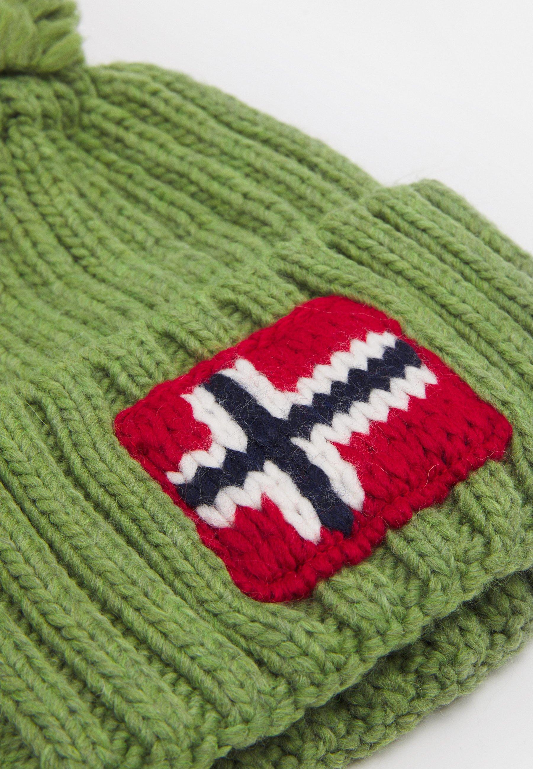 Napapijri SEMIURY - Lue - green mosstone/grønn xJs4wSZfmXT9pUb