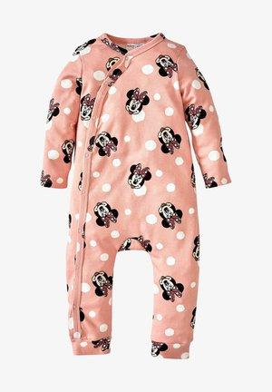 REGULAR FIT - Jumpsuit - pink