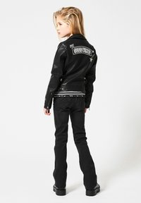 America Today - Faux leather jacket - black - 2