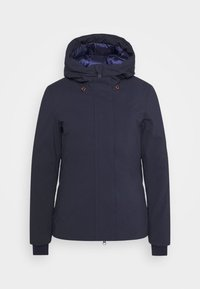 Save the duck - SMEGY - Winter jacket - navy blue - 5