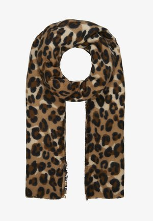 LIMMA - Scarf - brown miscellaneous