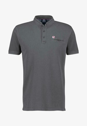 SERAFINO - Polo shirt - grau