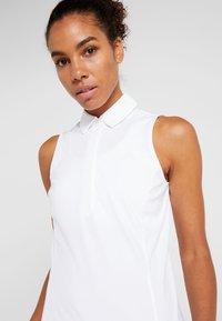 J.LINDEBERG - DENA - Sports shirt - white - 4