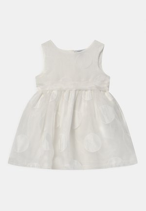 Cocktail dress / Party dress - bright white