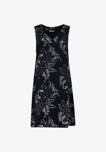 VESTIDO - Vestido informal - azul