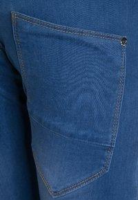 Name it - NITCLAS - Jeans Slim Fit - medium blue denim - 3