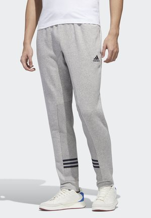 ESSENTIALS COMFORT JOGGERS - Pantalon de survêtement - grey